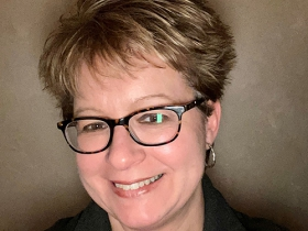 Lisa L. Rasmussen
