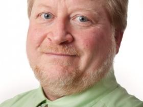 Bill Lueders.