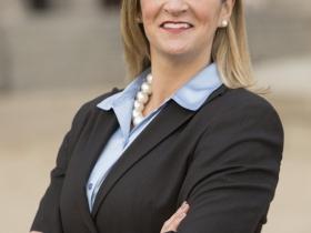 Margaret Daun