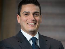 NEWaukeean of the Week: Maclovio Vega