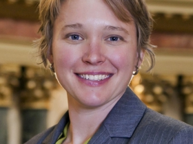 Rep. Mandy Wright