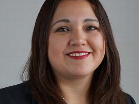 Marina Garza Croft