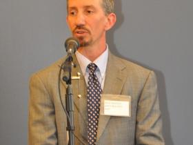 Mark Kessenich.