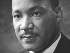Martin Luther King, Jr.