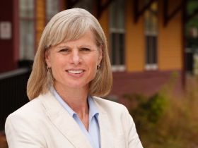 Will Mary Burke Spend Big?