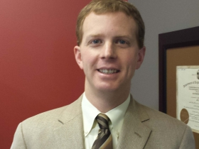 Matthew Wolfert