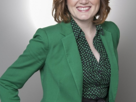 Megan Gaus