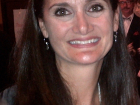 Melanie Booth
