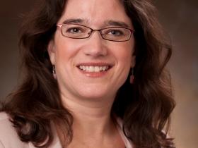Melissa Sargent
