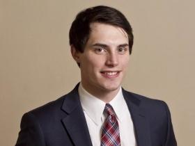 Michael Sugden, Jr.