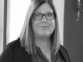Natalie Strohm