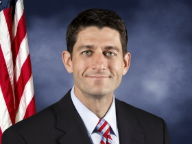 U.S. Congressman Paul Ryan