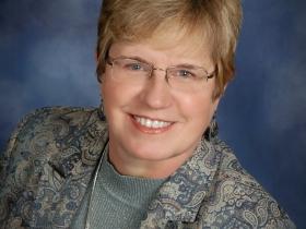 Christine Pharr