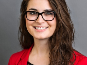 Rachel Berkowitz