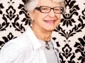 Lucille Rosenberg