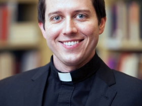Rev. Michael Rozier, S.J.