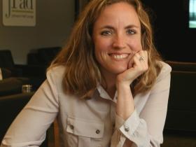 Sarah Feldner