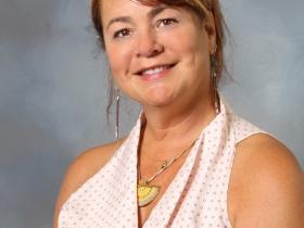 Sarah Gendron