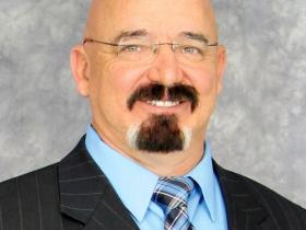 Supervisor Dan Sebring