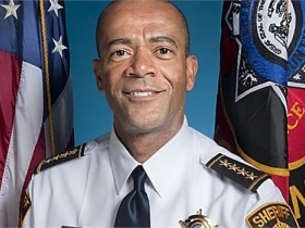 Murphy's Law: America's Newest Hero, David Clarke