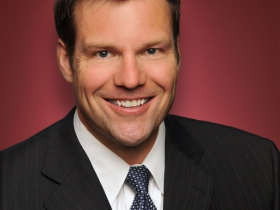 Kris W. Kobach, Kansas Secretary of State