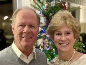 Bill and Nancy Stemper