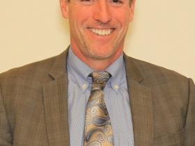 Steve Hasbrook