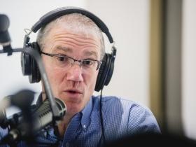 Chuck Swoboda