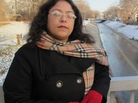 Sylvia Ortiz