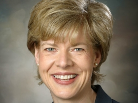 Plenty of Horne: Tammy Baldwin Comes to Town