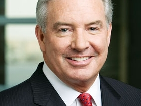 Tim Sullivan, former CEO of Bucyrus International, Inc.