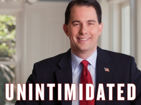 Unintimidated: A Governor's Story and a Nation's Challenge.