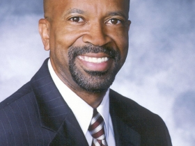 Common Council President Willie Hines