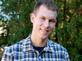 Zachary Harper