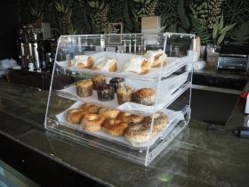 Pastries at Urbal Tea