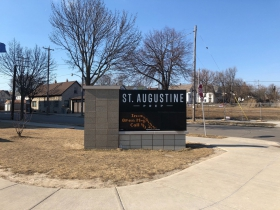 St. Augustine Preparatory Academy, 2607 S. 5th St.