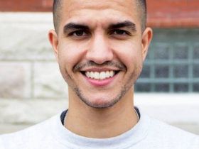 Jordan Garcia