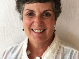 Mary Pat Beals