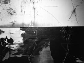 Lauren Semivan - Untitled (January 2), 2018