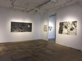 Portrait Society Gallery Installation of