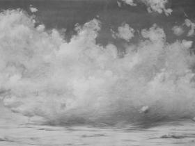 Cloud by Todd Mrozinski