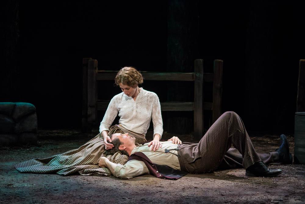 Amelia. Photo courtesy of Renaissance Theaterworks.