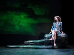 Annie Jump: Rachael Zientek