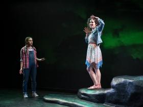 Annie Jump: Reese Parish and Rachael Zientek