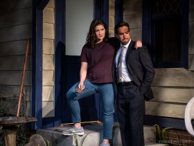 Andrew Joseph Perez and Kelsey Elyse Rodriguez