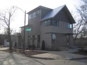 BikePath Building.