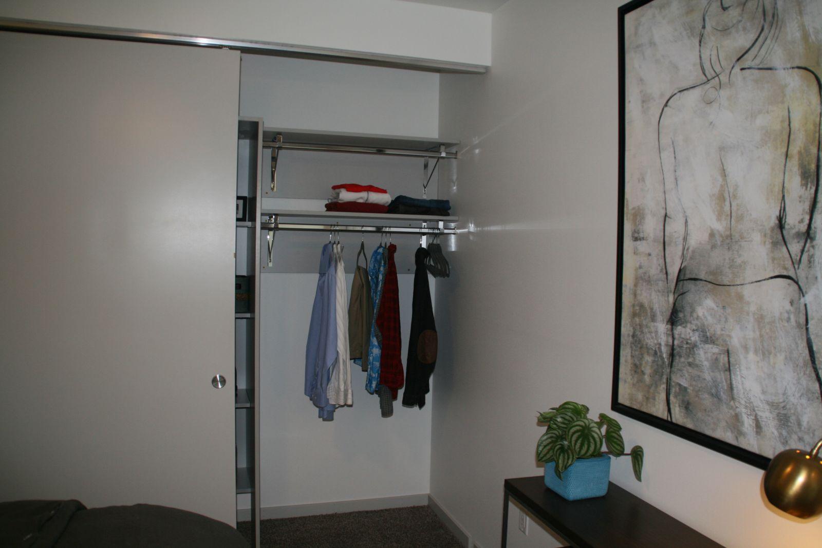 Full-Sized Hangers