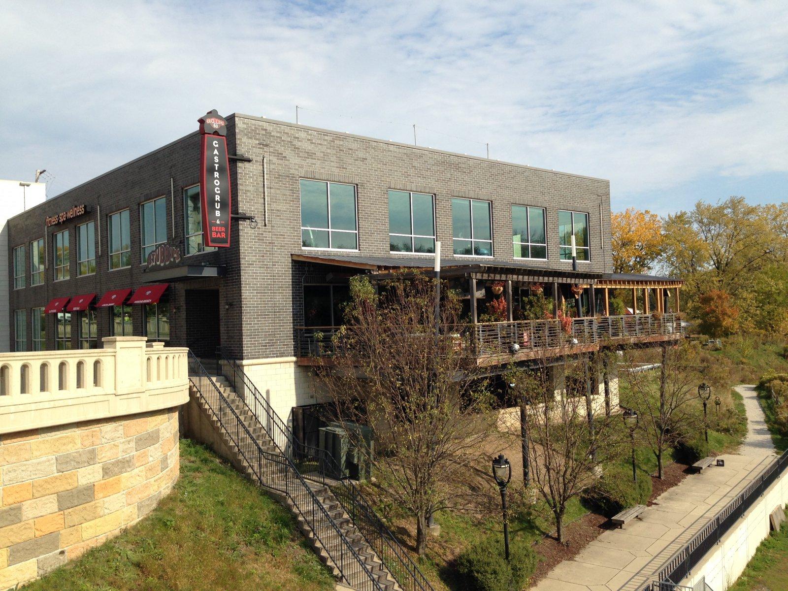 Stubby\'s Gastrogrub & Beer Bar, 2060 N. Humboldt Ave.