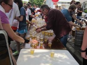 Beer Run Beer Stop