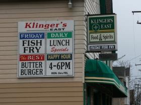 Klinger's East - 920-924 E. Locust St.